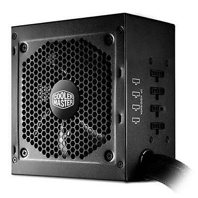 COOLER MASTER Alimentation ATX Modulaire RS450 80+ Bronze