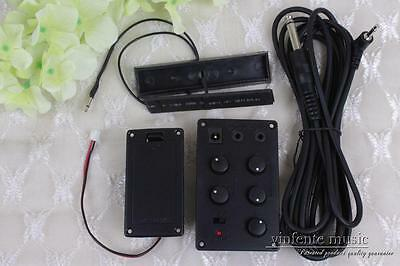 cello Electric System Pick up cello sound System Piezo parts reverberation #413
