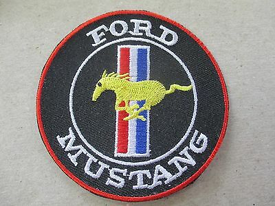 Ford Mustang Patch