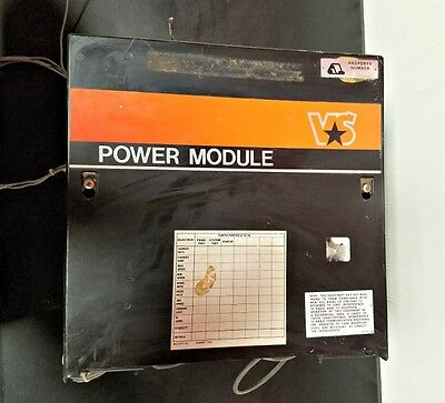 Reliance Electric VS Power Module Drive 801431-006 SP, 801431006SP - Used