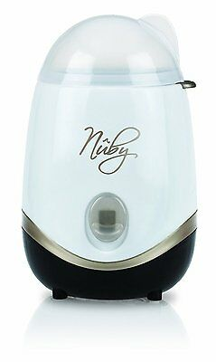 Nuby Natural Touch Bottle Warmer and Steriliser NT67691 - Basic 2 in 1