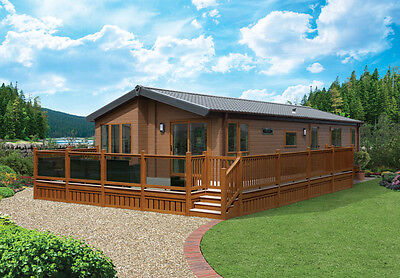 lodge for sale north wales