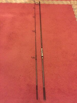 Century FMJ 12ft Carp Rods (2 Available)