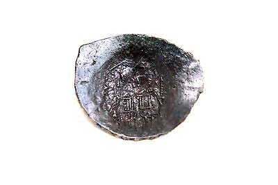 42.Coin of Michael Vlll Paleologus 13 AD.