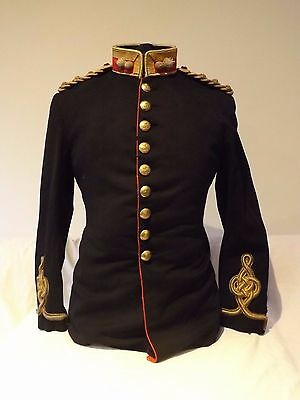 Victorian Royal Artillery Officers Tunic