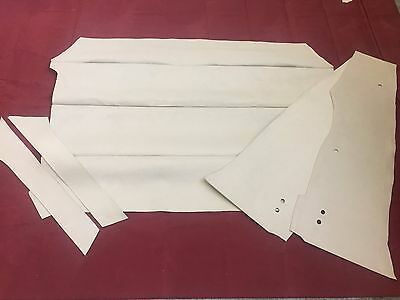 VW Caddy Roof Liner Kit,Brand New,Beige Suede,Headlining,MK1,Retro Retrims