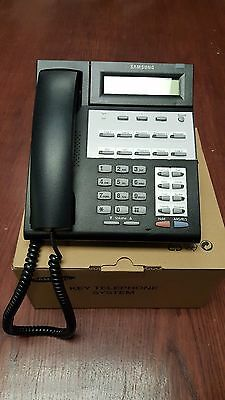 SAMSUNG iDCS-18D BUSINESS TELEPHONE - USED
