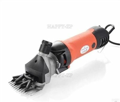 For Sheep/Goats Livestock Pet Animal 500W Electric Shearing Clipper Shear D
