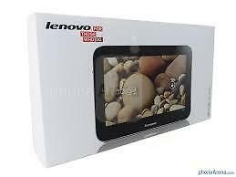 Lenovo Ideapad,a2109A(Box Only) + Manual,& Packaging,decent Condition,low Price!