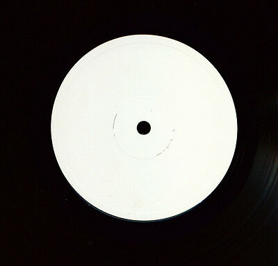 """Pigeonhed – Theme From Pigeonhed (12"""") white label /   Sub Pop"""