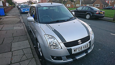 2009 Suzuki Swift 1.3 Ddis Manual 5 Door