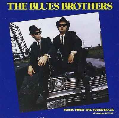 BLUES BROTHERS ~ 180gsm AUDIOPHILE VINYL LP ~ *NEW AND SEALED*