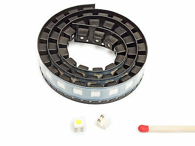 [100pcs] OSRAM LW A67C T1 wide angle WHITE LED SMD for backlight and lighting