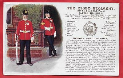 "The Essex Regiment, ""history & Traditions"", Gale & Polden."