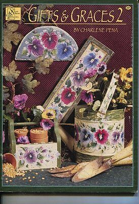 PAINTING BOOK - GIFTS & GRACES 2 by Charlene Pena