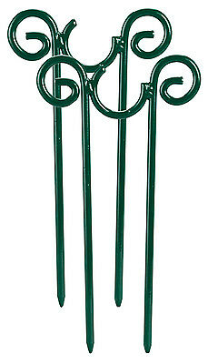 Orbit 2pk Decorative Garden Water Hose Guide to Protect Plants, Flowers - 56190