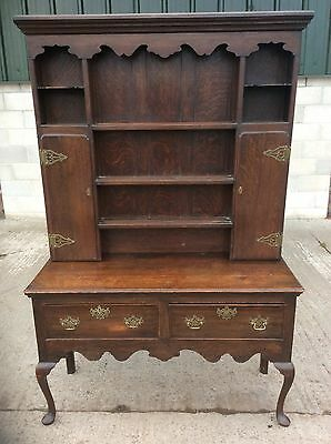 Georgian Oak Dresser