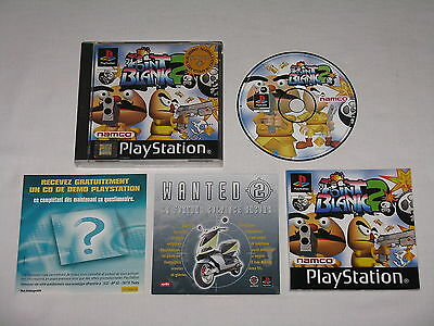 Point Blank 2 Per Sony Playstation 1 Ps1 Pal Ita