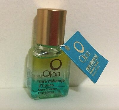 OJON Rare Blend Oil - Moisture Therapy (For Hair) - Travel Size 15ml