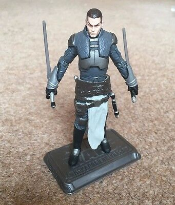 Star Wars Black Series 3.75 Galen Marek Starkiller Figure