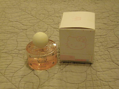 Hello Kitty Eau De Senteur