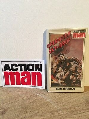 Vintage Palitoy Action Man Job Lot Of Accessories