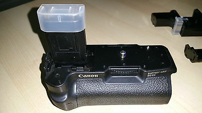 Canon BG-E3 Battery Grip for Rebel XT, XTi, Great Condition