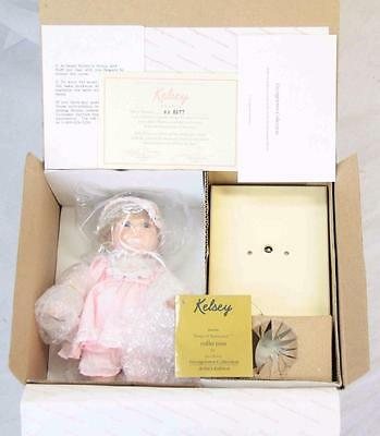Georgetown Collection Doll Kelsey Songs of Innocence By Joyce Reavey #11048