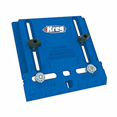 Kreg KHI-PULL - Durable polymer Cabinet Hardware Jig - ON SALE