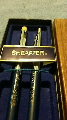 Sheaffer Pen And Pencil Set New