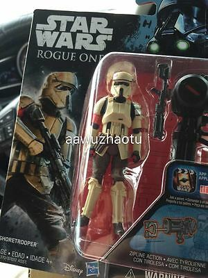 Star Wars Rogue One shoretrooper 3.75 Inch Figure