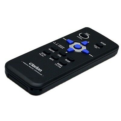Clarion Boat Stereo Remote Rcb-176-600