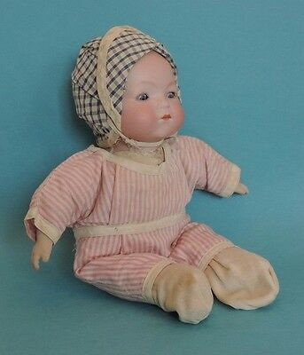 Armand Marseille BABY DOLL, A.M. Germany 341. / 3.