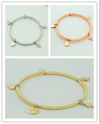 Hot Sale Marc By Marc Jacobs 3 Colors Poker Mj Bracelet #b305X