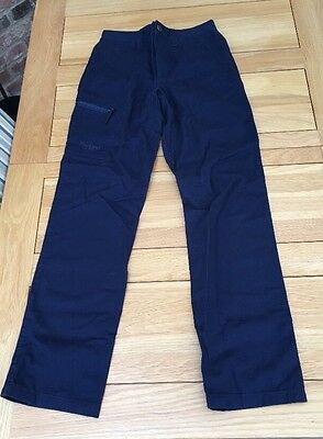 RUGBY WORLD CUP 2015 Musto Trousers XXS 26L BNWT