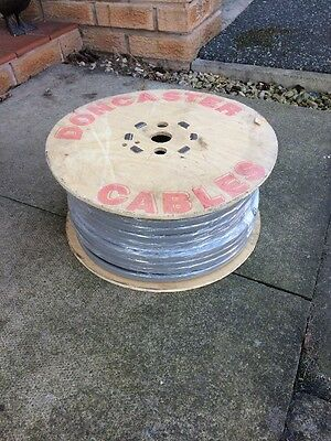 6mm twin and earth  cable 100m Brand New.  Pickup Only Dewsbury