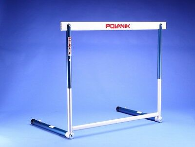 POLANIK PP-173 Competition Hurdles for Athletics - IAAF certified - Hurdle