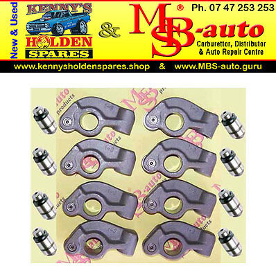 Mitsubishi Roller Rocker Arms kit for 4G52 4G54 engines. Magna/Pajero TR-TS
