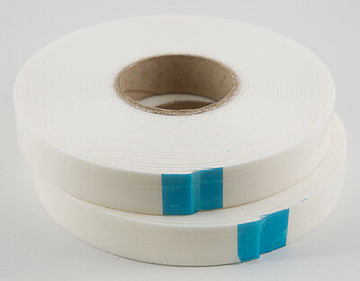 4 Rolls - 25 mm Wide x 9 m Long Anti Hot Spot Tape for Polytunnels