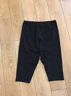 Redherring Cropped Maternity Leggings Size 14 [Fundraising for Charity]