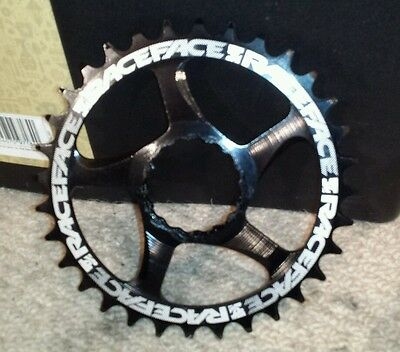 Race Face Cinch Direct Mount narrow  wide 32t ring