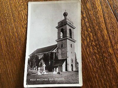 high wycombe postcards