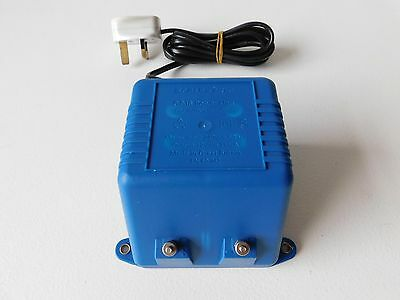 Scalextric - C918 POWER UNIT PACK BASE SUPPLY UNIT TRANSFORMER