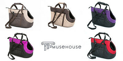 Handy & stylish transport bag for Your pet! Purse tote for dog, bag for cat #1