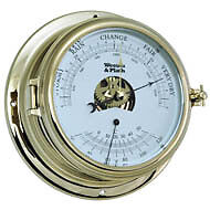 Weems and Plath Endurance II 135 Barometer & Thermometer