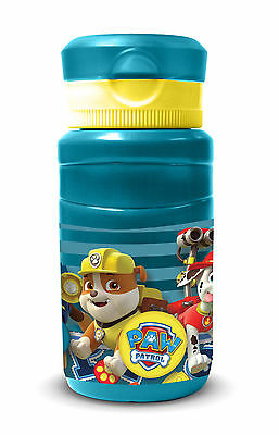 Childrens - Paw Patrol Beaker Water Drinks Bottle