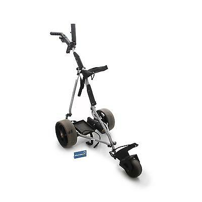 Powakaddy Freeway Electric Second Hand Electric Golf Trolley