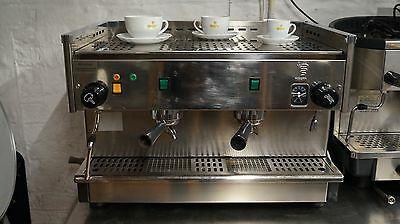 Bezzera 2 Group Espresso Coffee Machine