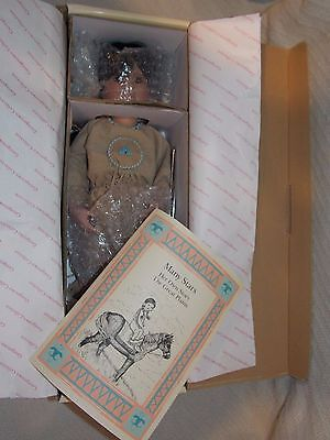 """1991 """"Many Stars"""" by Linda Mason Georgetown Collection American Diary Dolls"""