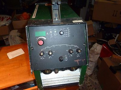 Migatronic Tig Welder Arc Welding 240V And 3 Phase  Not Working Spare Repair